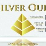 Silver Oud