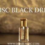 Musc Black Dress