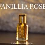 Vanillia Rose