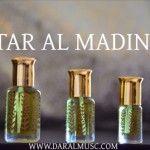 Attar Al Madinah