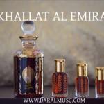 Mûkhallat Al Emirates