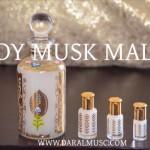 Body Musk Maliki