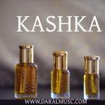 Musc Kashka