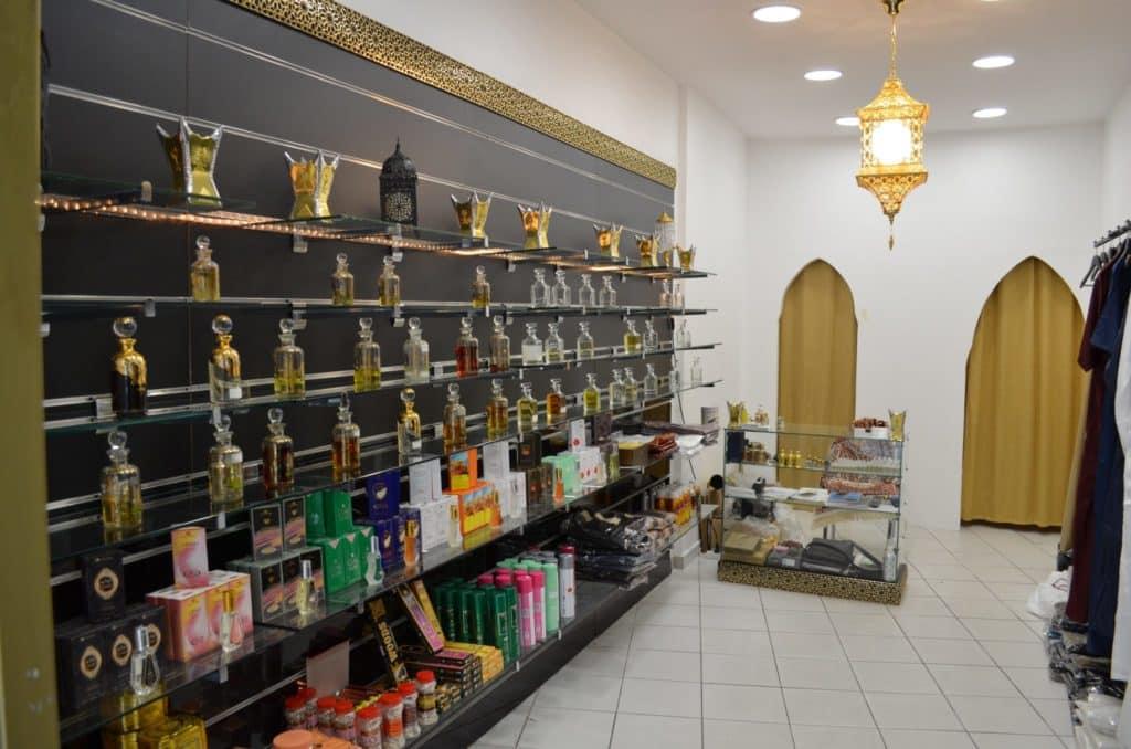 Dar Al Musc ouvre sa première boutique