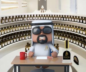 Blog de la parfumerie oriental Dar Al Musc