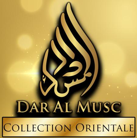 Catégorie de la parfumerie orientale Dar Al Musc